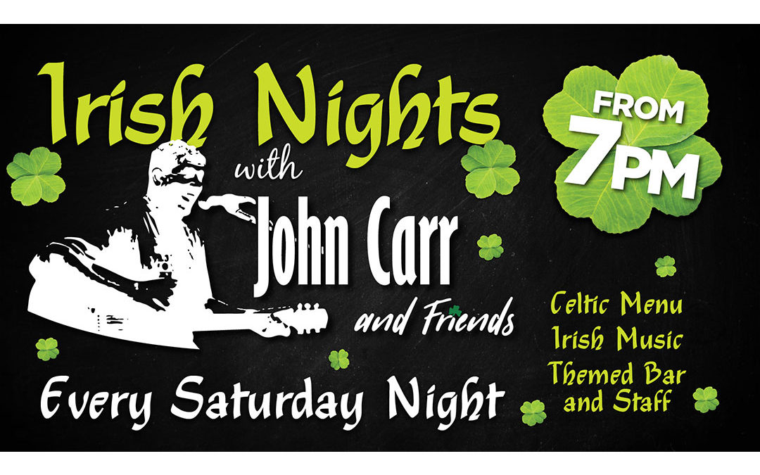 Irish Nights
