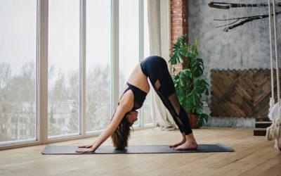 Finding Your Zen: Yoga in Cairns