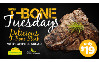 T-Bone Tuesdays