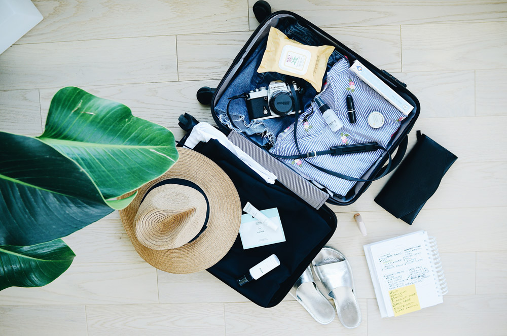 Packing Tips for Cairns